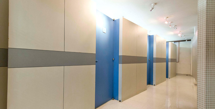 3階診療室