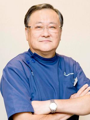 浅賀歯科医院理事長浅賀寛